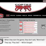 Cortez Mudcats Baseball