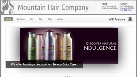 Mountain Hair Company