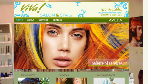 ViVa! Salon and Spa
