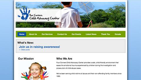 Four Corners Child Advocacy Center