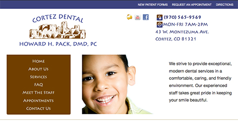 Cortez Dental