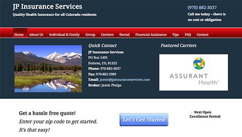 JP Insurance Services
