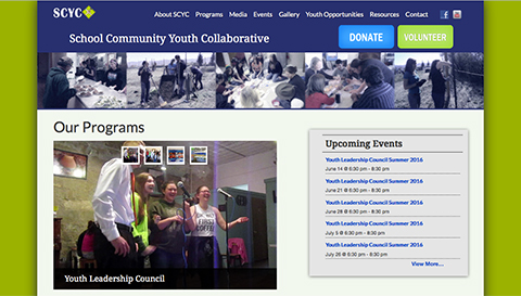 School Community Youth Collaborative