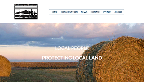 Montezuma Land Conservancy