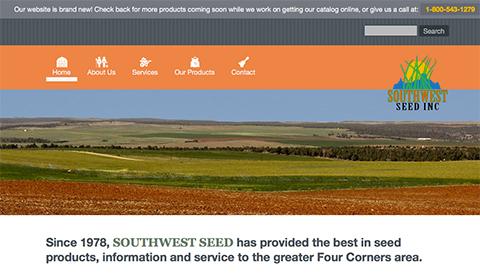 Southwest Seed