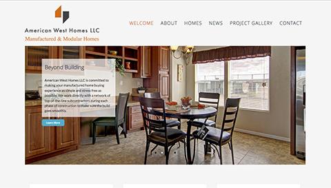 American West Homes, LLC