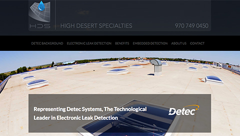 High Desert Specialties