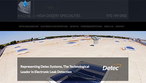 High Desert Specialties